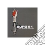 Borg 64 - They Re Using Nanoprobes cd musicale di Borg 64