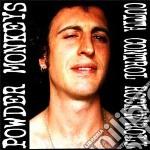 Powder Monkeys - Outta Control Rock'n'roll cd musicale di Monkeys Powter