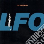 Lfo - Frequencies cd musicale di LFO