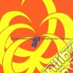 Anti Pop Consortium - The Ends Against The Middle cd musicale di Anti pop consortium