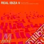 REAL IBIZA V (2CD) cd musicale di ARTISTI VARI