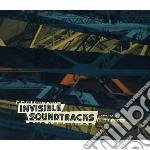 Invisible Soundtracks 1 cd musicale di Artisti Vari