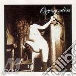 Ahara cd musicale di Ozymandias