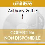 Anthony & the j cd musicale di Antony & the johnsons