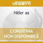 Hitler as cd musicale