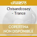 Trance cd musicale