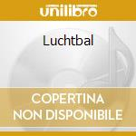 Luchtbal cd musicale