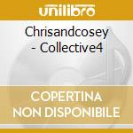 Collectiv4 cd musicale
