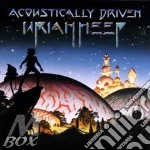 Acoustically driven cd musicale di Uriah Heep