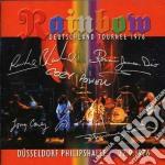 DUSSELDPRF PHILIPSHALLE 27.9.1976 cd musicale di RAINBOW