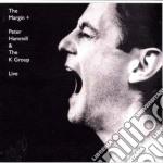 Peter Hammill - The Margin + cd musicale di Peter Hammill
