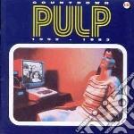 Pulp - Countdown 1992-1983 cd musicale di PULP