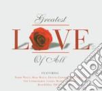 GREATEST LOVE OF ALL/2CD cd musicale di ARTISTI VARI
