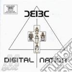 DIGITAL NATION cd musicale di BAD COMPANY