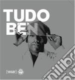 Jorge Ben - Tudo Ben cd musicale di Jeorge Ben