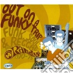 OUT ON A FUNKY TRIP - FUNK & SOUL FROM R  cd musicale di Artisti Vari