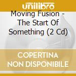 The start of something cd musicale