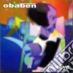 Obaben - Blue Eye cd musicale di OBABEN