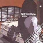 Icarus Line - Mono cd musicale di Line Icarus