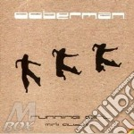 Running girl cd musicale di Ooberman