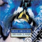 Blue Orchids - From Severe To Serene cd musicale di Orchids Blue