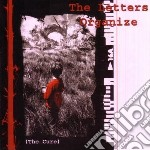 (the cure) cd musicale di Organize Letters