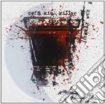 Sofa King Killer - Midnight Magic cd musicale di Sofa king killer