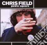 Chris Field - Powis Square cd musicale di FIELD CHRIS