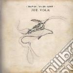 Volk, Joe - Derwent Waters Saint cd musicale di Joe Volk