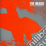 Heads - Under The Stress Of A Headlong Dive cd musicale di HEADS