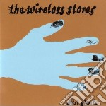 Wireless Stores - Dust Ghosts cd musicale di Stores Wireless