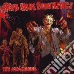 The awakening cd musicale di Send more paramedics