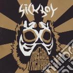 Sickboy - Musical Therapy cd musicale di SICKBOY