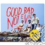 GOOD BAD NOT EVIL cd musicale di BLACK LIPS