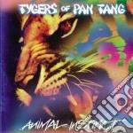 Tygers Of Pan Tang - Animal Instinct cd musicale di TYGERS OF PAN TANG