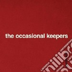 Occasional Keepers - True North cd musicale di Keepers Occasional