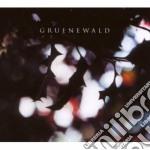 Gruenewald - Gruenewald cd musicale di GRUENEWALD
