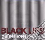 200 MILLION THOUSAND cd musicale di BLACK LIPS