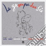 SELECTED WORKS 1915-1945                  cd musicale di LE GROUPE DES SIX