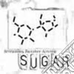 Screaming Banshee Aircrew - Sugar cd musicale di SCREAMING BANSHEE AI