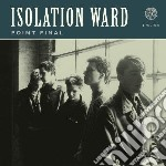 Isolation Ward - Point Final cd musicale di Ward Isolation