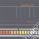 Section 25 - Retrofit cd musicale di SECTION 25