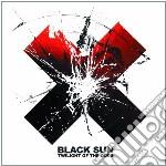 Black Sun - Twilight Of The Gods cd musicale di Sun Black
