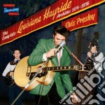 The complete louisiana hayride 54/56 cd musicale di Elvis Presley