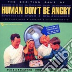 (LP VINILE) Human don't be angry lp vinile di Human don't be angry