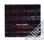 Peter Hammill - Consequences cd musicale di Peter Hammil