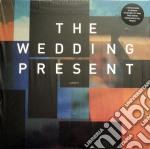 (LP VINILE) 4 chansons e.p. lp vinile di Present Wedding