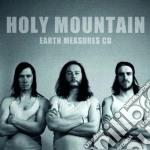 (LP VINILE) Earth measures ep lp vinile di Mountain Holy
