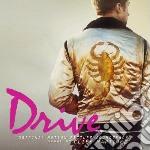 (LP VINILE) Drive:o.s.t. lp vinile di Cliff Martinez
