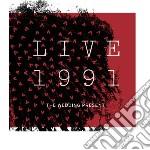 Live 1991 cd musicale di Present Wedding